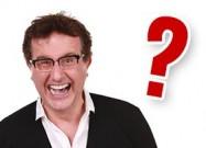 Kabarettist Christoph Brüske Rheinländer