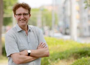 Kabarettist Christoph Brüske