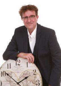 Christoph Brüske Kabarettist Wer hat an der Uhr gedreht