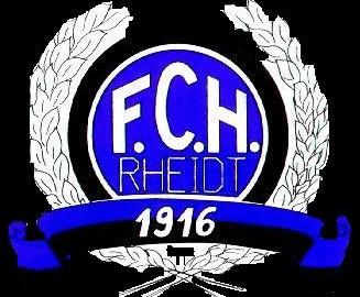 Logo FC Hertha Rheidt
