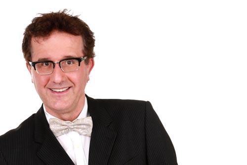Christoph Brüske Kabarettist