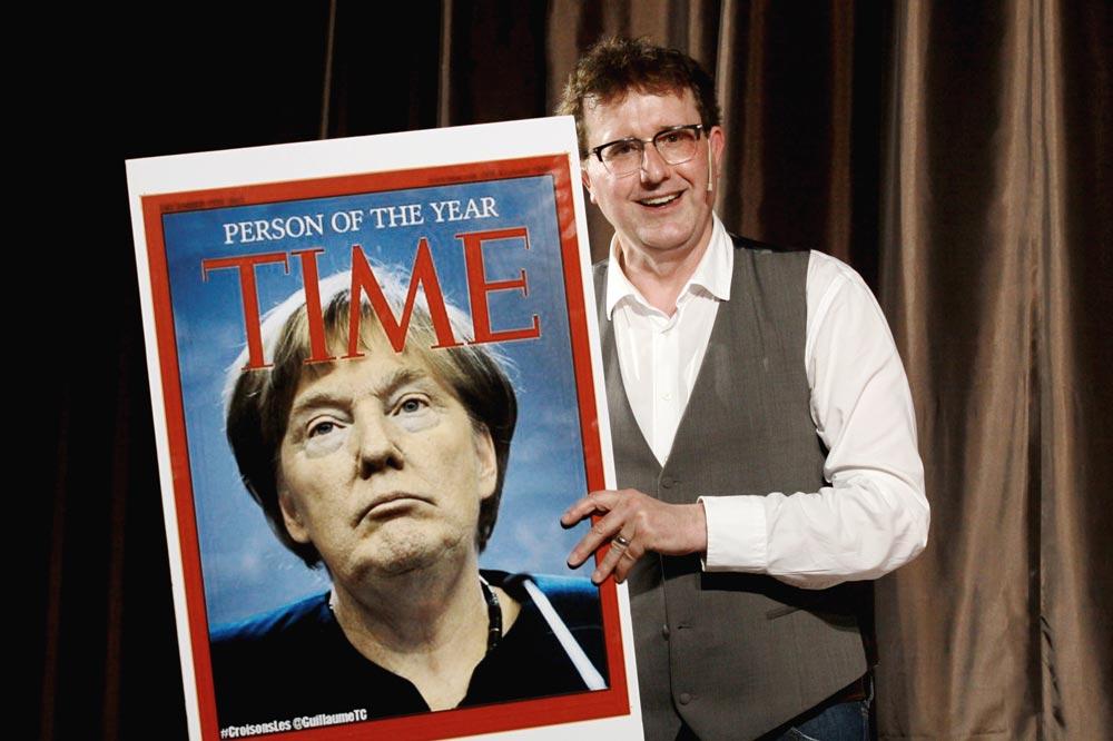 Kabarett Bundestagswahl 2017