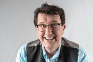 Christoph Brüske Kabarettist Autor